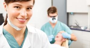 Odontología general e infantil